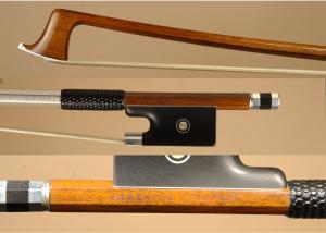 Lakaotos János hegedűvonó