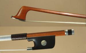 András Nagy violin bow bronz medal