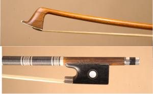 Klier Antal hegedűvonó