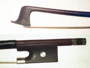 Reményi Mihály hegedűvonó