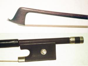 Riedl János hegedűvonó
